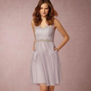 LINA DRESS SOFT LAVENDER 6